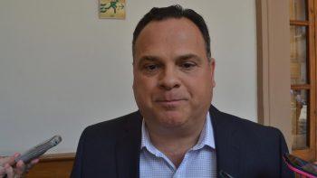 Asignan nuevo jefe de Tránsito en Apodaca