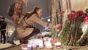 México condena ataque en RU; sin mexicanos entre víctimas: SRE