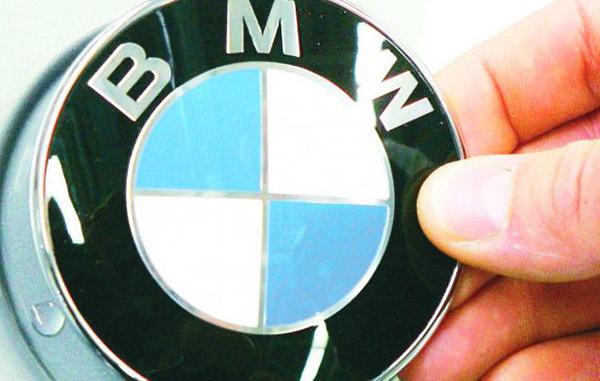 BMW, multada por vender motos ruidosas en México