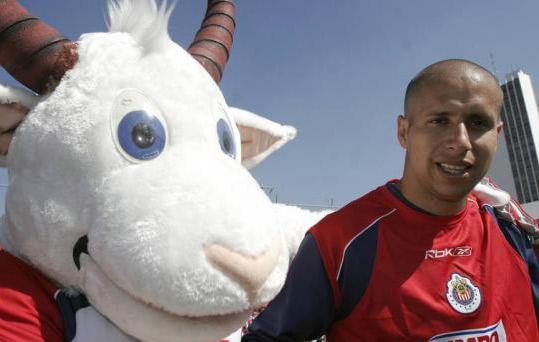 'Bofo' Bautista tendrá partido de homenaje en el Estadio Jalisco