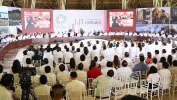 Presidirá el 'Bronco' Comisión de Desarrollo Urbano, Territorial y Vivienda en Conago