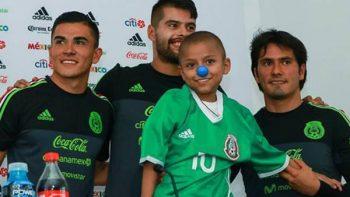 Carlitos Delgado, nuevo refuerzo del Tri