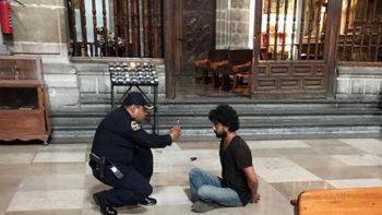 El asesino del sacerdote que 'no comprendió' sus actos