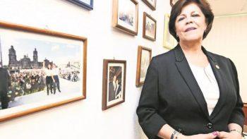 PAN no gana solo en 2018, advierte Cecilia Romero