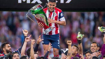 Chivas, campeón del Clausura 2017