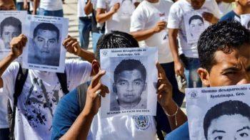 Legisladores exigen a PGR que aclare anomalías en Ayotzinapa