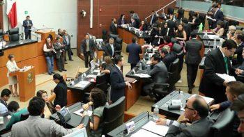 Congreso solicita información sobre reunión México-EU