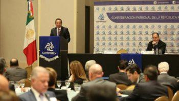 Sedesol llama a Coparmex a sumarse a discusión sobre inclusión