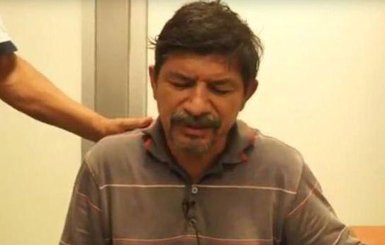 Rescatan a ex edil de Yautepec secuestrado hace 21 días