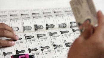 'Voto informado', programa para conocer a candidatos de Edomex