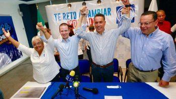 Más de mil millones de Coahuila desviados a campaña de Riquelme