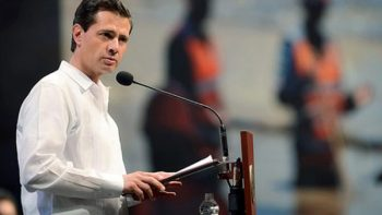 Demandan a Peña Nieto recibir a relatores de la ONU