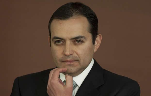 Alianza PAN-PRD es porque se saben derrotados.- Ochoa