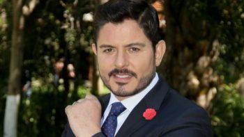 Tan amigos como siempre con Televisa: Ernesto Laguardia