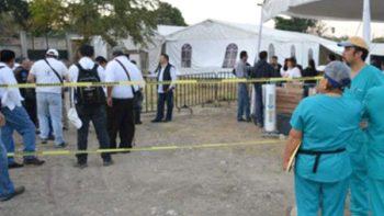 Hallan 4 cuerpos en fosa clandestina de Jojutla