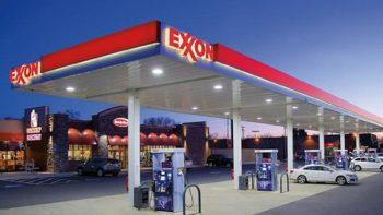 ExxonMobil lanzará en México Estaciones de Servicio