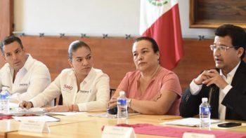 Fiscalía de Oaxaca reconoce normas obsoletas contra feminicidios