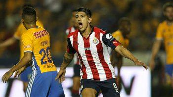 Chivas, a cerrar la hazaña que ha hecho posible frente a Tigres