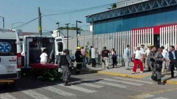 Muere cuarta víctima de atentado en Fiscalía de Jalisco