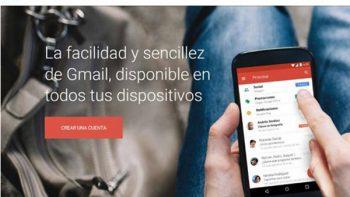 Gmail sufre ataque; virus puede infectar correo de usuarios