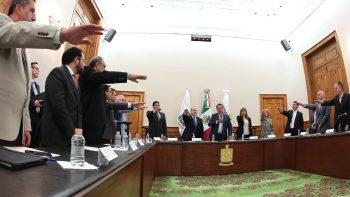 Instala Nuevo León Consejo Estatal de Mejora Regulatoria