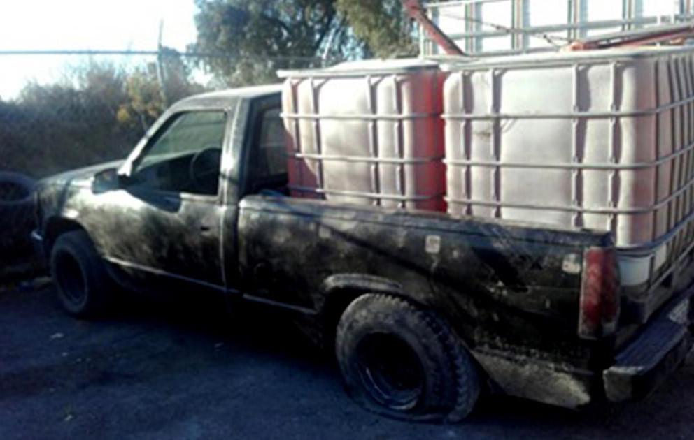 Pemex colabora con autoridades en investigaciones sobre robo de combustible
