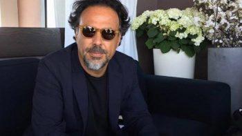 La inmigración es una crisis existencial humana, dice Iñárritu