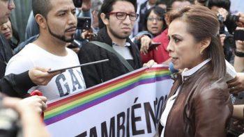 Del Mazo es un 'mentiroso': Josefina