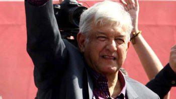 AMLO niega tener un operador o recaudador en Veracruz