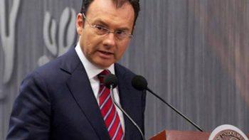 Renegociación del TLCAN 'está más cerca': Videgaray