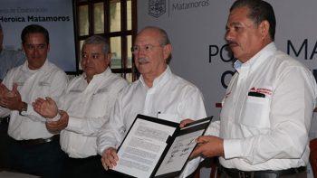 En colaboración con el IPN ofrece Matamoros maestrías y doctorados