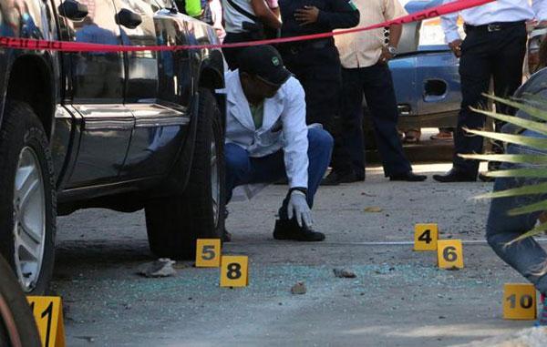 Encuentran dos hombres decapitados en Guerrero