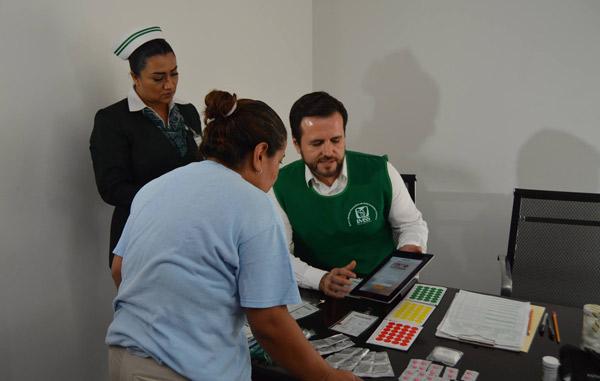 Inicia IMSS sistema de atención para prevenir enfermedades crónicas