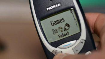 Convierten al Nokia 3310 en un popular vibrador femenino