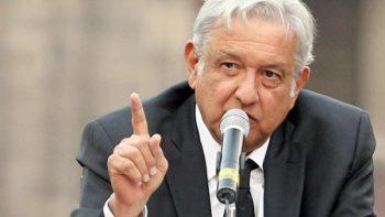 AMLO pone fecha fatal a PRD para alianza