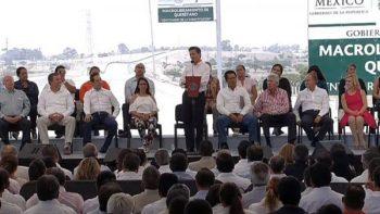 Confía México en alcanzar un buen acuerdo en TLCAN: Peña Nieto