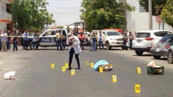 ONU y CIDH piden resolver asesinato de periodista