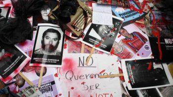 'Periodista o sacerdote, profesiones más peligrosas en México'