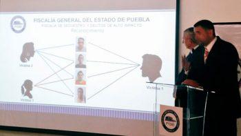 Detienen a 6 por ataque a familia en la México-Puebla