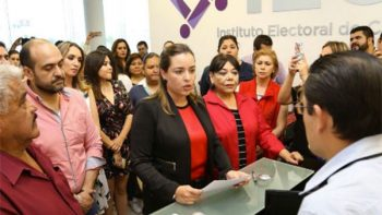 PRI en Coahuila denuncia a candidato del PAN por misoginia