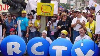 Radio Caracas Televisión advierte señales de censura en México