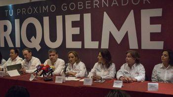 Riquelme como gobernador cumplirá los mil un compromisos que firmó con los coahuilenses