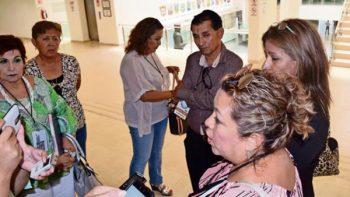 Denuncian activistas falta de protección en Tamaulipas