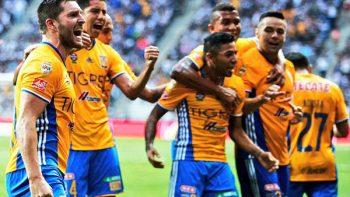 Tigres ya está en Guadalajara