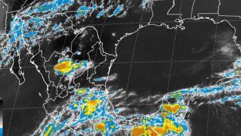 Prevén 96 horas de tormentas en gran parte del país