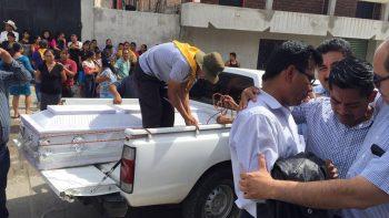 Mantienen fé de adventistas tras la tragedia en Chiapas