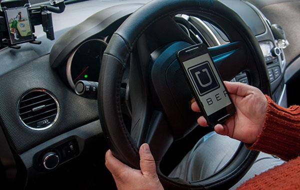 Condenan a 19 años de prisión a conductor de Uber por violación