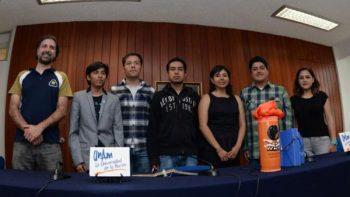 Alumnos de la UNAM participarán en concurso de la NASA