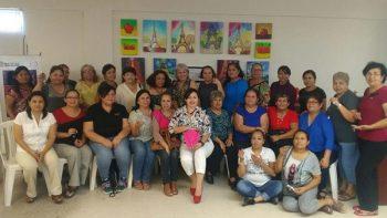 Generan cursos mejor economía y empoderamiento de la mujer