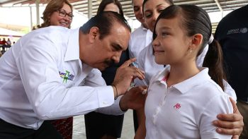 Arranca Segunda Semana Nacional de Salud en Nuevo León